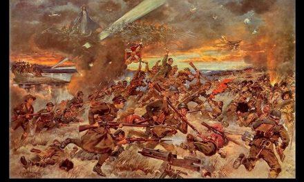 Znaczenie Bitwy Warszawskiej