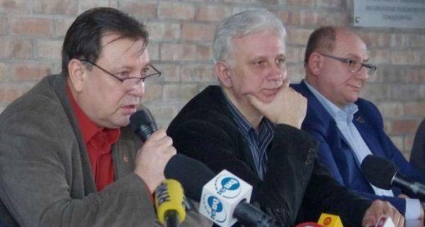 Akcja protestacyjna w JSW – tak to się robi na Śląsku