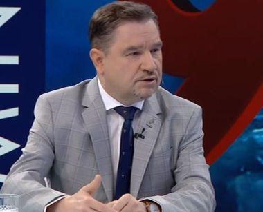 Piotr Duda: Zostaliśmy oszukani przez rząd PiS.