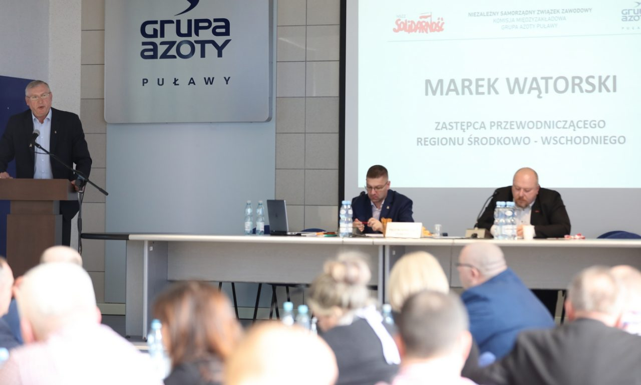 Sprawozdawcze WZD – 29.03.2019r.