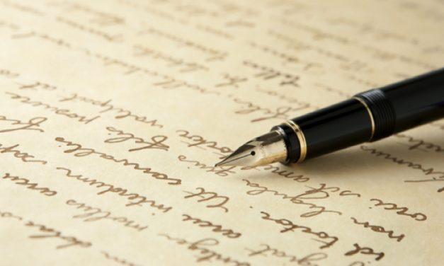 Pismo do Zarządu