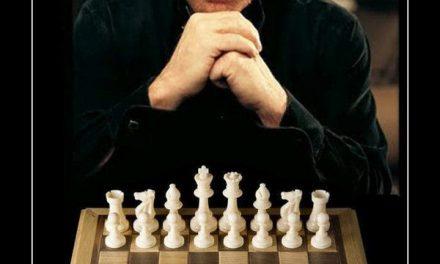Nagroda na Dzień Chemika V – szach