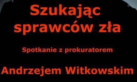 Spotkanie – Witkowski