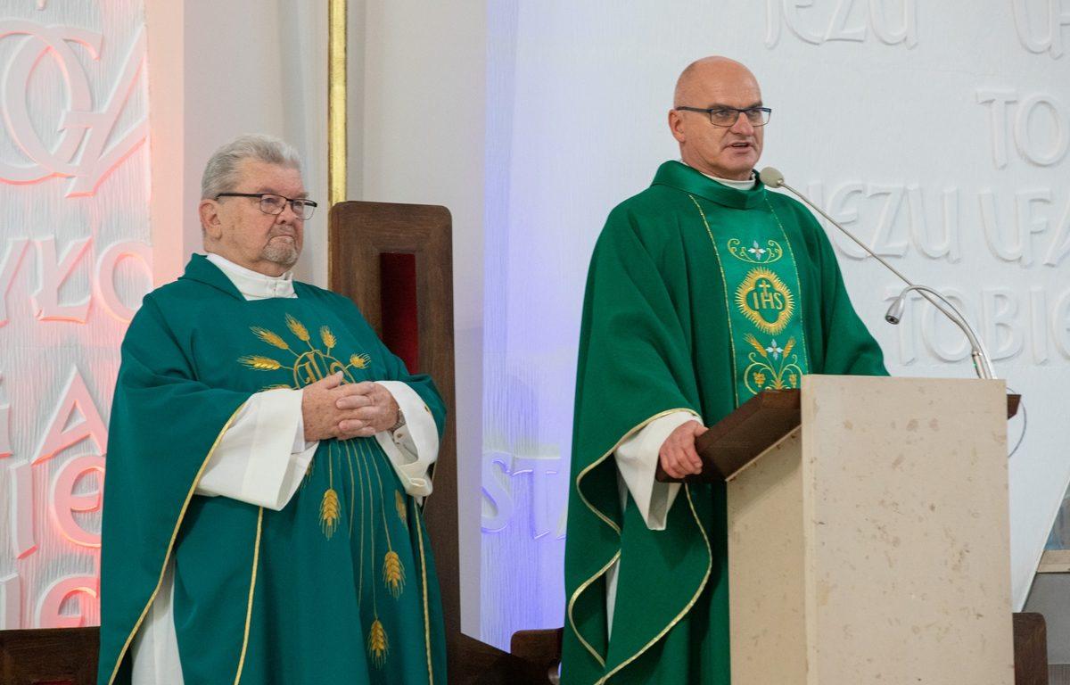 Msza w intencji ks. Popiełuszki