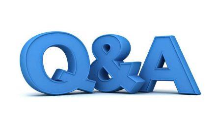 Q&A – wszystko o stażowym!